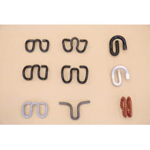Railway Stainless Steel Spring Clip